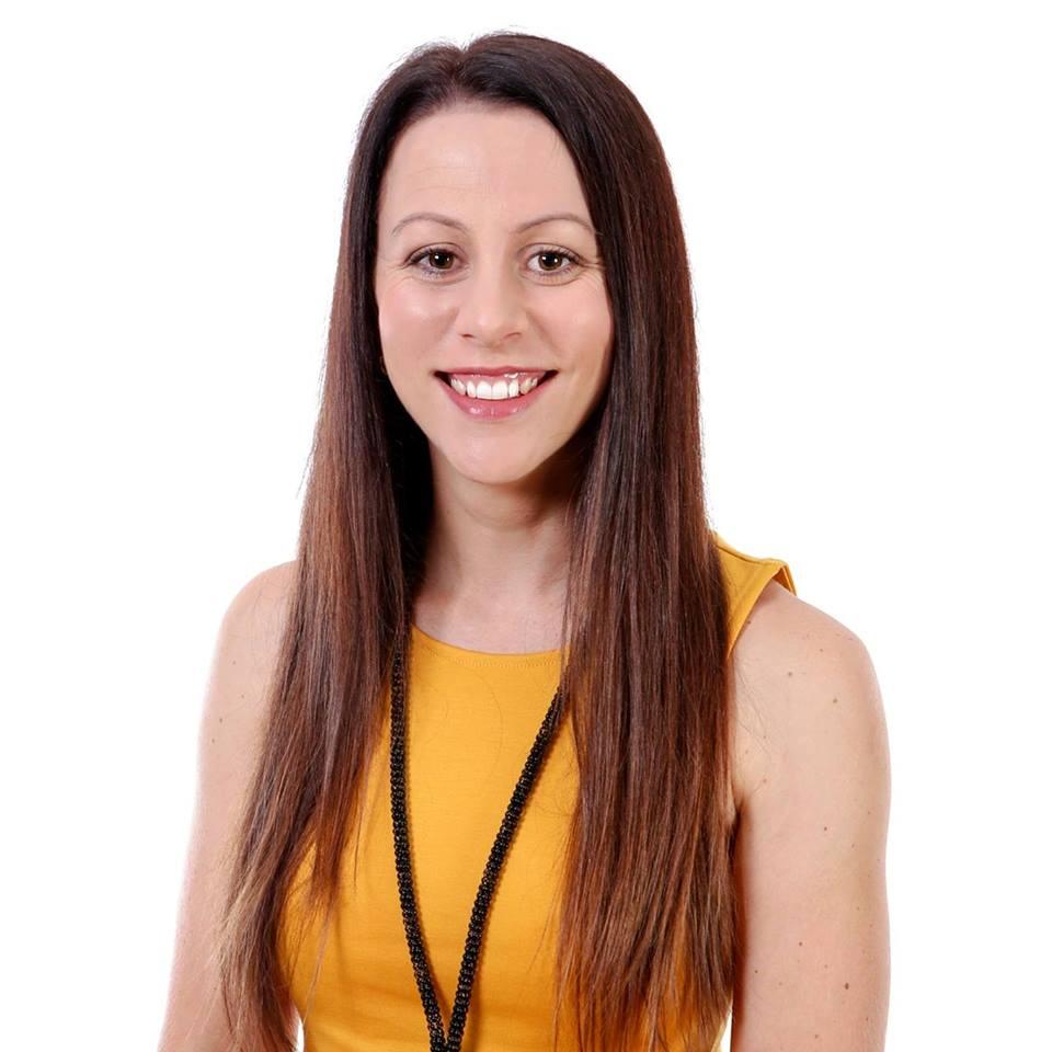 Mandy Brasser